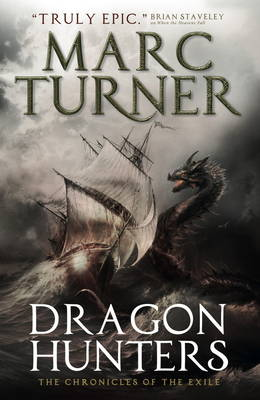 Dragon Hunters: Book 2 - Chronicles of the Exile 2 (Paperback)