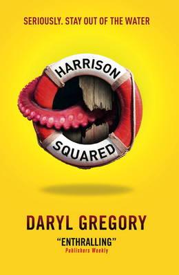 Harrison Squared (Paperback)