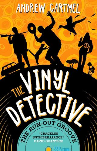 The Vinyl Detective - The Run-Out Groove: 2 (Paperback)