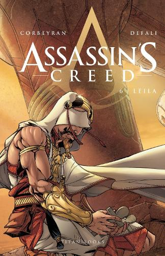 Assassin's Creed: Leila (Hardback)