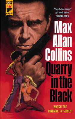 Quarry in the Black (Paperback)