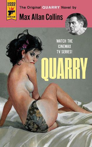 Quarry - Hard Case Crime (Paperback)