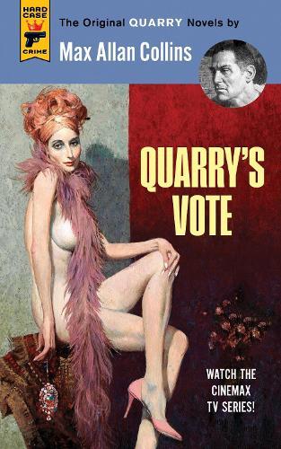 Quarry's Vote (Paperback)