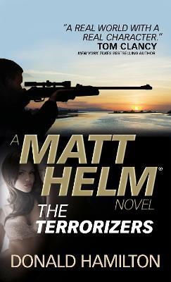 Matt Helm: The Terrorizers (Paperback)
