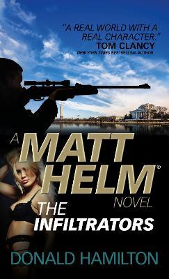 Matt Helm: The Infiltrators (Paperback)