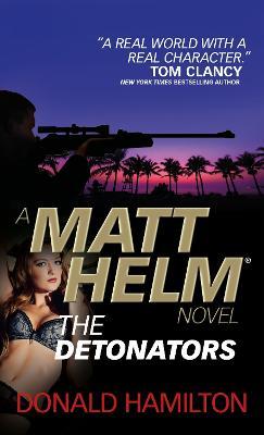 Matt Helm: The Detonators (Paperback)