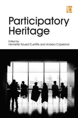 Participatory Heritage (Paperback)