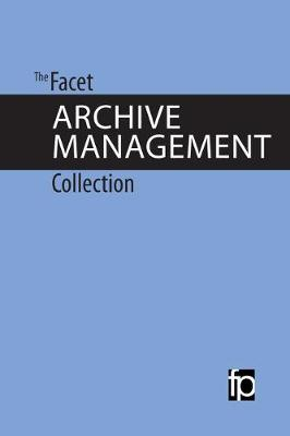 The Facet Archive Management Collection - The Facet Archive Management Collection (Paperback)
