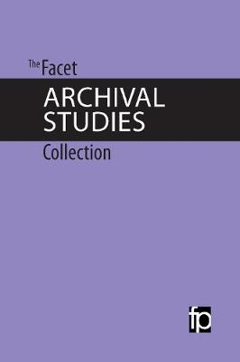 The Facet Archival Studies Collection
