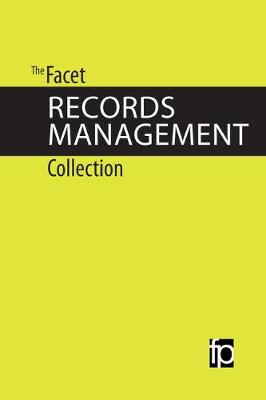 The Facet Records Management Collection - The Facet Records Management Collection