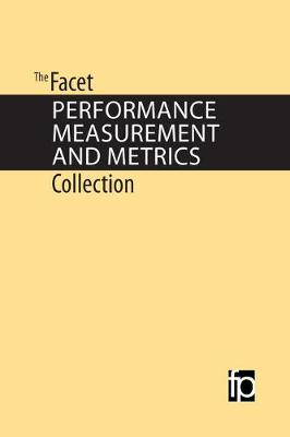 The Facet Performance Measurement and Metrics Collection - The Facet Performance Measurement and Metrics Collection (Paperback)