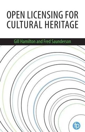 Open Licensing for Cultural Heritage (Hardback)