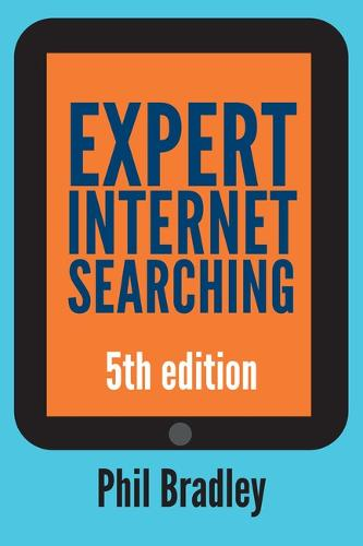 Expert Internet Searching, Edition 5 (Paperback)