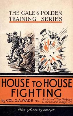 House to House Fighting (Paperback)