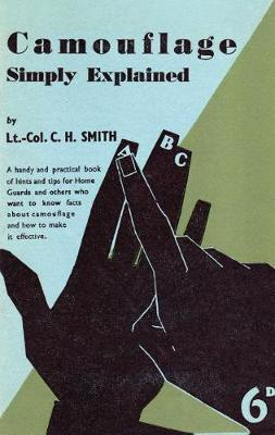 Camouflage Simply Explained (Paperback)