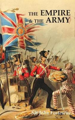The Empire and the Army (Paperback)