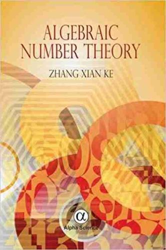 Algebraic Number Theory (Hardback)
