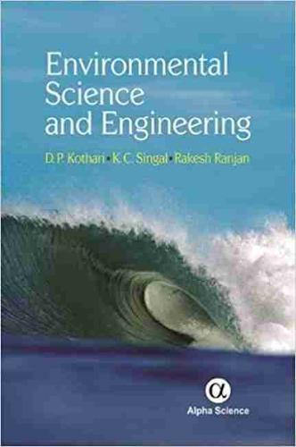 Environmental Science and Engineering (Hardback)