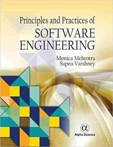 Principles and Practices of Software Engineering (Hardback)