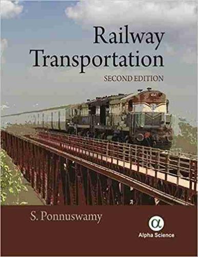Railway Transportation (Hardback)