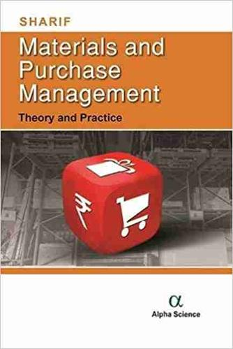 Materials and Purchase Management: Theory and Practice (Hardback)