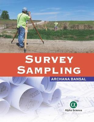 Survey Sampling (Hardback)