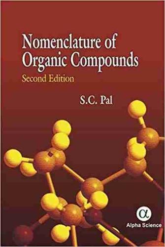 Nomenclature of Organic Compounds (Hardback)