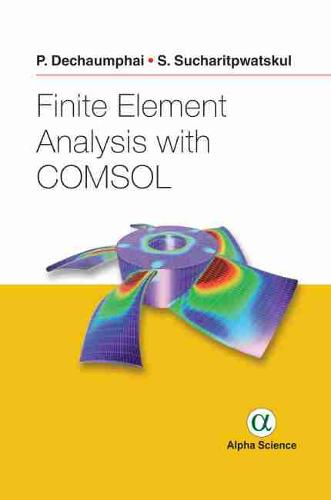 Finite Element Analysis with COMSOL (Hardback)