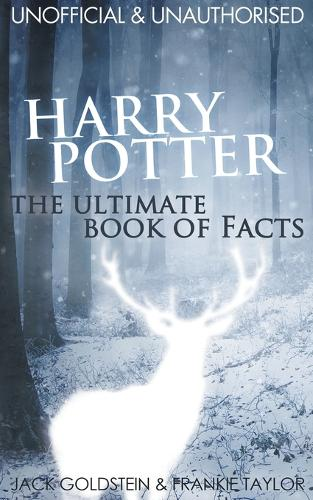 Harry Potter - The Ultimate Book of Facts (Paperback)
