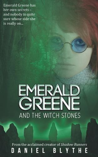 Emerald Greene and the Witch Stones (Paperback)