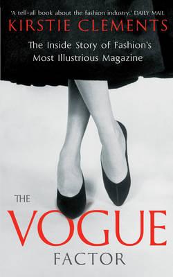 The Vogue Factor (Paperback)