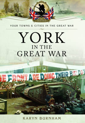 York in the Great War (Paperback)