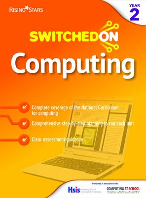 Switched on Computing Year 2: Year 2 (Paperback)
