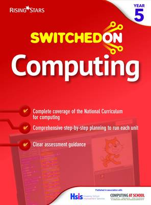 Switched on Computing Year 5 (Paperback)