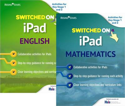 Switched on Computing: Switched on iPad (Paperback)