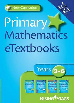 Primary Mathematics: Learn, Practise and Revise eTextbooks: Years 3-6 (CD-ROM)