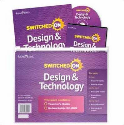Switched on Design and Technology (Paperback)