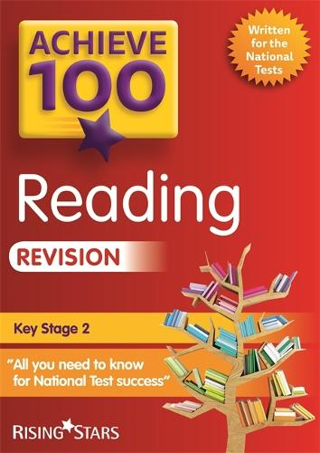 Achieve 100 Reading Revision - Achieve Key Stage 2 SATs Revision (Paperback)