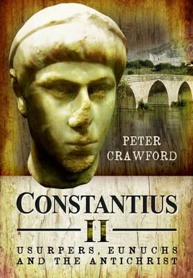 Constantius II (Hardback)