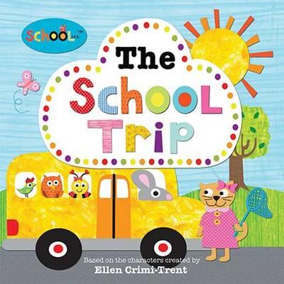 The School Trip - Schoolies (Paperback)