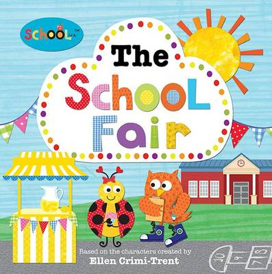 The School Fair - Schoolies (Paperback)