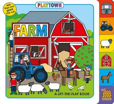 Farm: Playtown - Playtown (Hardback)