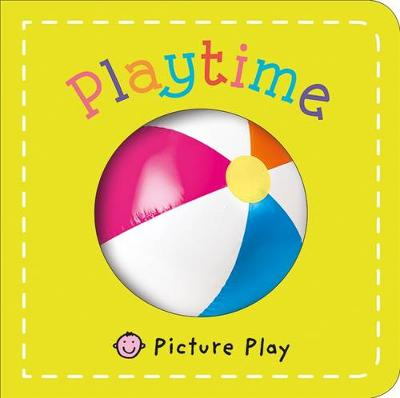 Playtime: Picture Play - Picture Play (Board book)