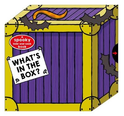 What's In The Box? Spooky (Hardback)