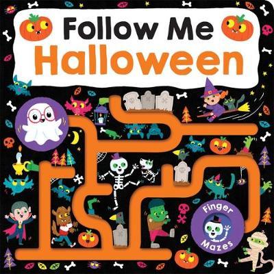 Follow Me Halloween (Paperback)