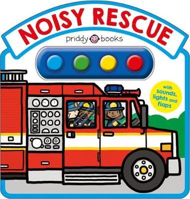 Noisy Rescue (Paperback)