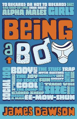 Being a Boy (Paperback)