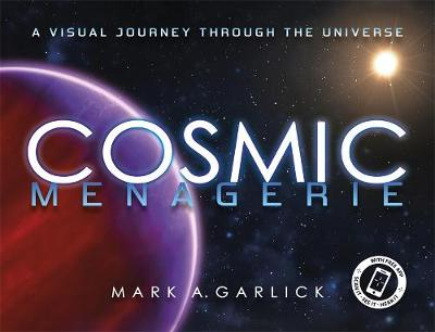 Cosmic Menagerie (Hardback)