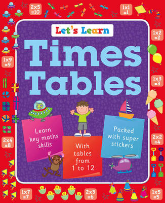 Time Tables (Paperback)