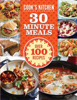30 Minute Meals - Cook's Kitchen